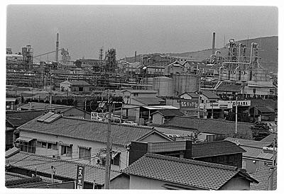 チッソ水俣工場